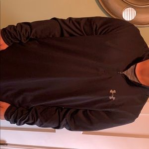 Loose Fit Under Armour Long Sleeve